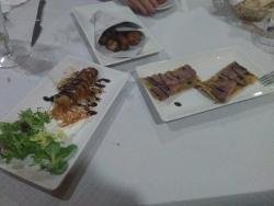 Restaurante El Quendral