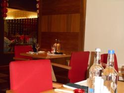 Sampan's Restaurant