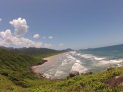 Laje Beach