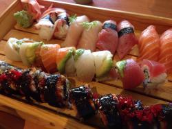 Yirasai Sushi & Cafe
