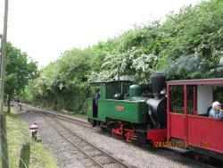 Toddington Narrow Gauge Railway