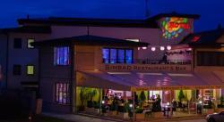 Simbad Restaurant