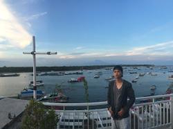 Bali Marina