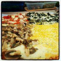 Julien's Pizza Libre