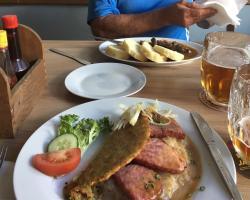 Restaurace Ladronka