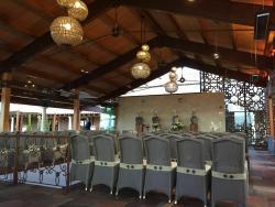 Restaurante El Cigarral de Cembranos