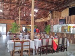 Restaurante Pedra Chata