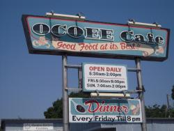 Ocoee Cafe