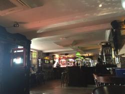 The Trinity Irish Bar