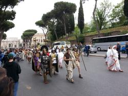 วันชาติโรม