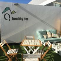 O3 Healthy Bar