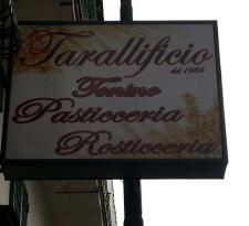 Tarallificio Tonino