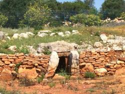 Monumentos Megalíticas de Alcalar