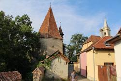 Turnul Cismarilor