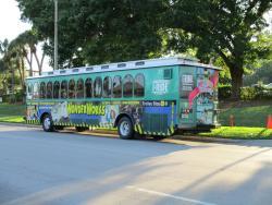 I-Ride Trolley Service