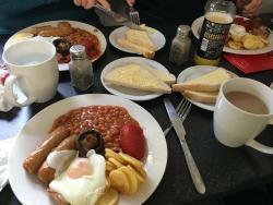 Tempting Somerset Cafe