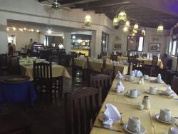 Restaurante Galeana Metepec