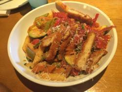 Olive Garden Italian Restaurante