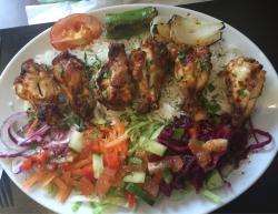 Efes Turkish Restaurant & Take Away