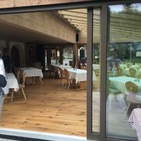 Golf Davos Restaurant