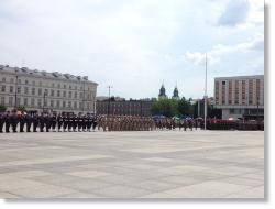 Plac Marszałka Józefa Piłsudskiego