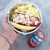 Odie's Ocean Grill