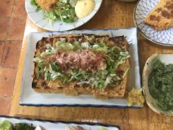 Eiraku Restaurant