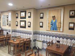 Cafe Bar Las Cubas