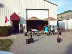 Moustache Brewing Co