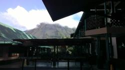 Magnificent view, luxary accomodation, wild nature right outside the doors