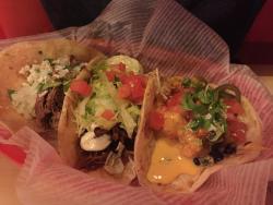 Tacos A Go-Go