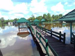Tahai Lake