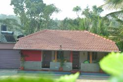 Clean homestay; warm and welcoming people