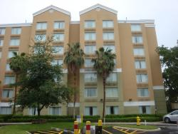 Excellent Hotel,NEW HOTEL, FREE SHUTTLE PORT EVERGLADES, FREE WIFI.