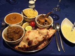 Kolkata Diner