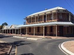The Maylands Hotel