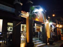 O Estaleiro Restaurante