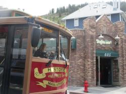 Park City Transportation