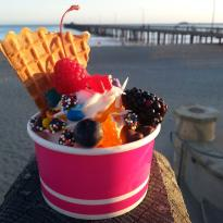 Beach N Yogurt
