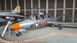 Militärluftfahrtmuseum Zeltweg