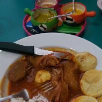 Condor Marka Peruvian Restaurant