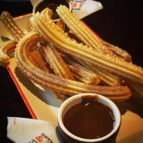 Chocolateria San Churro
