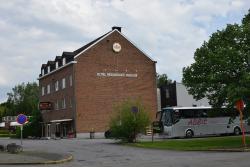 Hotel Halleux