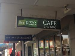 Bar Rizzo