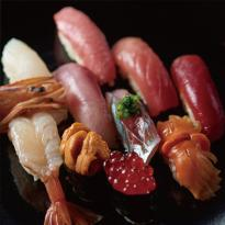 Roppongi Sushi Komatsu