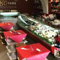 80 Fame Gastronomia