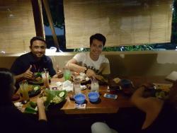 Omah Cobek Restaurant