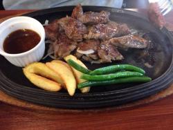 American Steakhouse Denver Premium Nishi Shinjuku