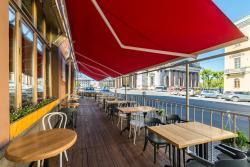 Bar Restaurant Schastye