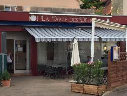 La Table des Delices